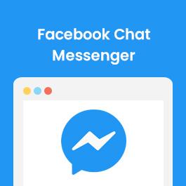 Facebook Chat Messenger