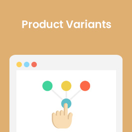 Product Variants
